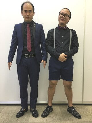 (ZARA) using this トレンディエンジェル 斎藤 looks