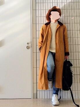 だいちゃん☆さんの(A.P.C.|アー・ペー・セー)を使ったコーディネート