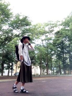 だいちゃん☆さんの(NIKE|ナイキ)を使ったコーディネート