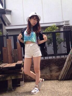Maiさんの(GYDA|ジェイダ)を使ったコーディネート