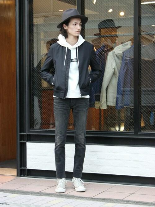 女の子ウケがいい!20代後半~30代メンズの冬モテファッション