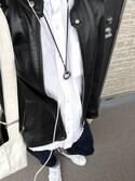 nakeさんの「★2016秋冬モデル★オリジナルス スタンスミス [STAN SMITH](adidas originals アディダスオリジナルス)」を使ったコーディネート