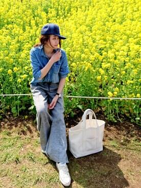 金子三記(miki)さんのコーディネート