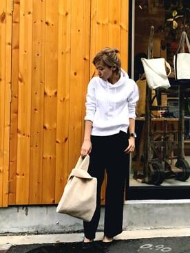 LIFE's代官山店|TAGUCHI SHIZUKAさんのコーディネート