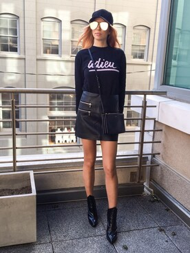 (CELINE) using this danielle looks