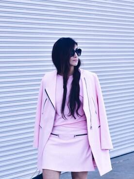 (ZARA WOMAN) using this blogtrendz looks