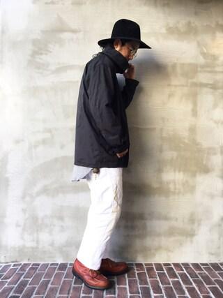 OTOGI_Fukuokaさんの(ethos エトス)を使ったコーディネート
