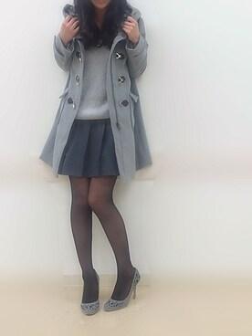 Izumi**さんの(PAGEBOY|ページボーイ)を使ったコーディネート