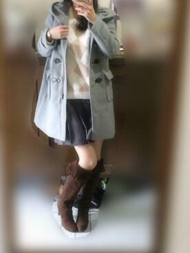 Izumi**さんの(LIZ LISA|リズリサ)を使ったコーディネート