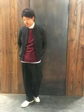 RAGEBLUEイオンモール各務原店|五月女さんのコーディネート