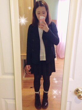 (UNIQLO) using this きよみ looks