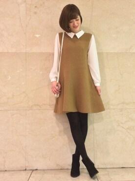 31 Sons de mode♡|うおchanさんのコーディネート