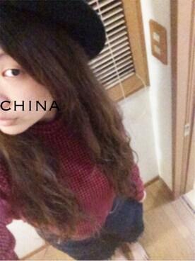 chinaさんの(FOREVER 21|フォーエバー トゥエンティーワン)を使ったコーディネート