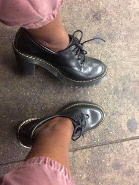 (Dr.Martens) using this Krystal Porter looks