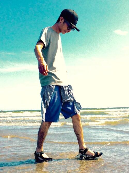 【ゴールデンウィークSP】沖縄旅行にベストな服装を観光地別に大公開&海情報解禁!