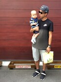 「Polo Ralph Lauren Baby Boy Pique Short Sleeve Polo Shirt(Polo Ralph Lauren)」 using this bess looks