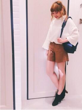 Sakurai Miuさんの(UNRELISH|アンレリッシュ)を使ったコーディネート