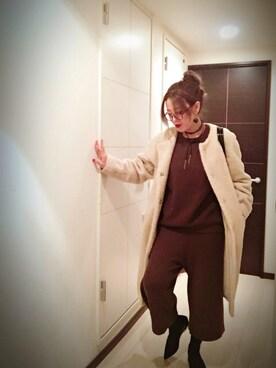 miyakoさんの(MOUSSY|マウジー)を使ったコーディネート