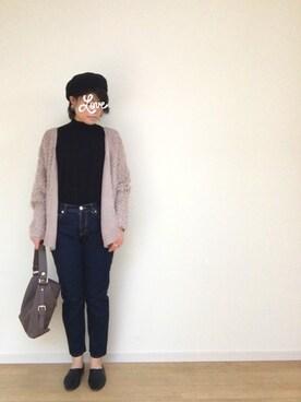 sato**さんの(PLAIN CLOTHING|プレーンクロージング)を使ったコーディネート