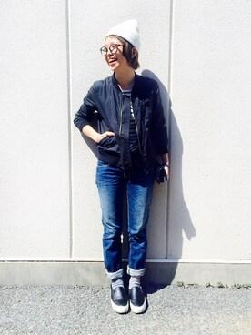 yukino*さんの(Mila Owen|ミラ オーウェン)を使ったコーディネート