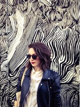 (ZARA) using this Lauren Zambri looks
