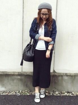 maiko さんの(aquagirl|アクアガール)を使ったコーディネート