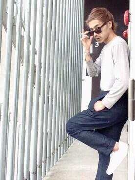 (H&M) using this HidekiYoshioka looks