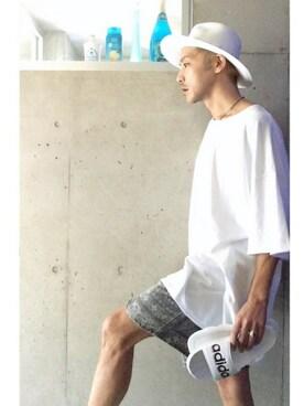(CA4LA) using this HidekiYoshioka looks