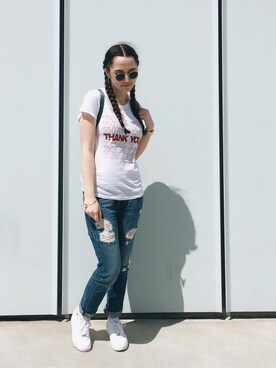 (Brandy Melville) using this Katie Wong looks