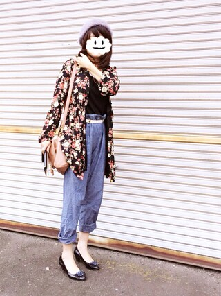 「[iPhone 6s/6専用] trouver Quince (トルヴェ クインス) ダイアリーケース(trouver)」 using this べぇさん☻✔︎ looks