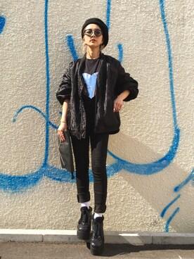 LHP 大阪店|hanae maruiさんの(G.V.G.V.|ジーヴィジーヴィ)を使ったコーディネート
