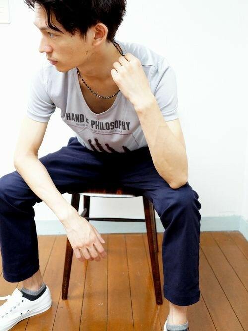 ONE DAY KMC にっしーさんの「Genri/ゲンリ/MADE