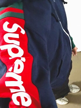 (Supreme) using this GM Los Angeles|GOSGM looks