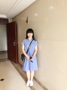 Jane-chanさんの(DAISO|DAISO)を使ったコーディネート
