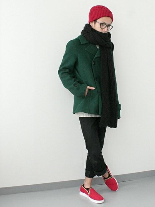 画像 : 【メンズファッション ...