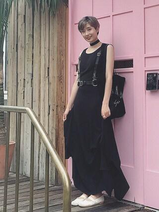 (Yohji Yamamoto) using this MichelleC looks