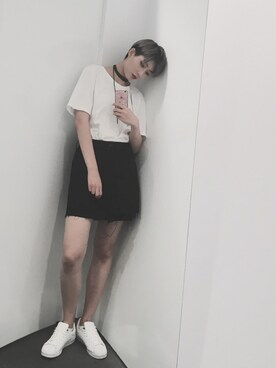 (JUNYA WATANABE COMME des GARCONS) using this MichelleC looks