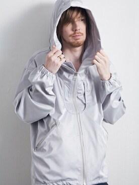MEMENTISM 原宿本社│MEMENTISMのTシャツ・カットソーコーディネート