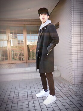 Seiya Nagakuraさんの(Name.|ネーム)を使ったコーディネート