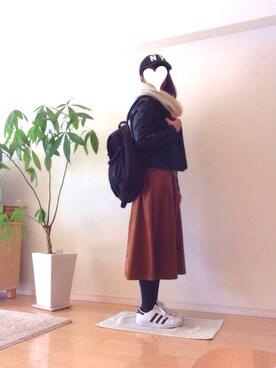 kozumiさんの(ZURI)を使ったコーディネート