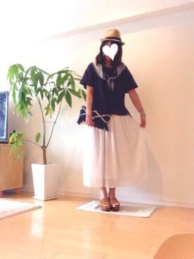 kozumiさんの(FOREVER 21|フォーエバー トゥエンティーワン)を使ったコーディネート