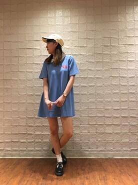 LHP 新宿店|クズヤさんのコーディネート
