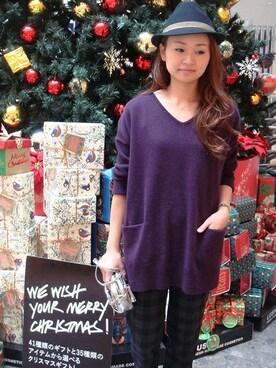 SHIPS ららぽーと横浜店|森園さんの「BECK SONDER GAARD:スモール バッグ(SHIPS for women)」を使ったコーディネート