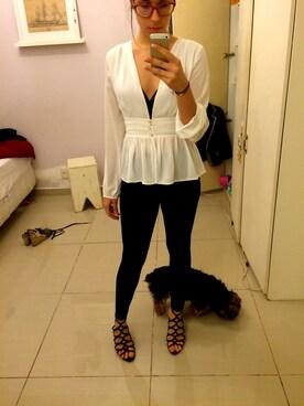 (FOREVER 21) using this Luiza Ricciardi looks