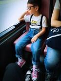 「Nike Kids Socks, Boys Standard 1/4-Ankle 6-Pack Socks(Nike)」 using this Sean looks