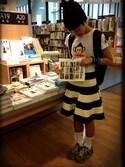 MONE OYAMA:)さんの「WEAR COORDINATE BOOK(WEAR COORDINATE BOOK|ウェア コーディネート ブック)」を使ったコーディネート