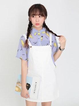(AVIREX) using this Jessica_jy looks