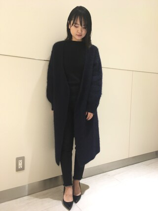FRAY I.D|hiroe kaminogouyaさんの(FRAY I.D|フレイ アイディー)を使ったコーディネート
