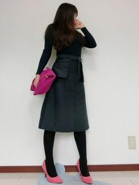 atsuko さんの(KOBE LETTUCE|KOBE LETTUCE)を使ったコーディネート