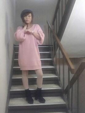 miya さんの(RETRO GIRL|レトロガール)を使ったコーディネート